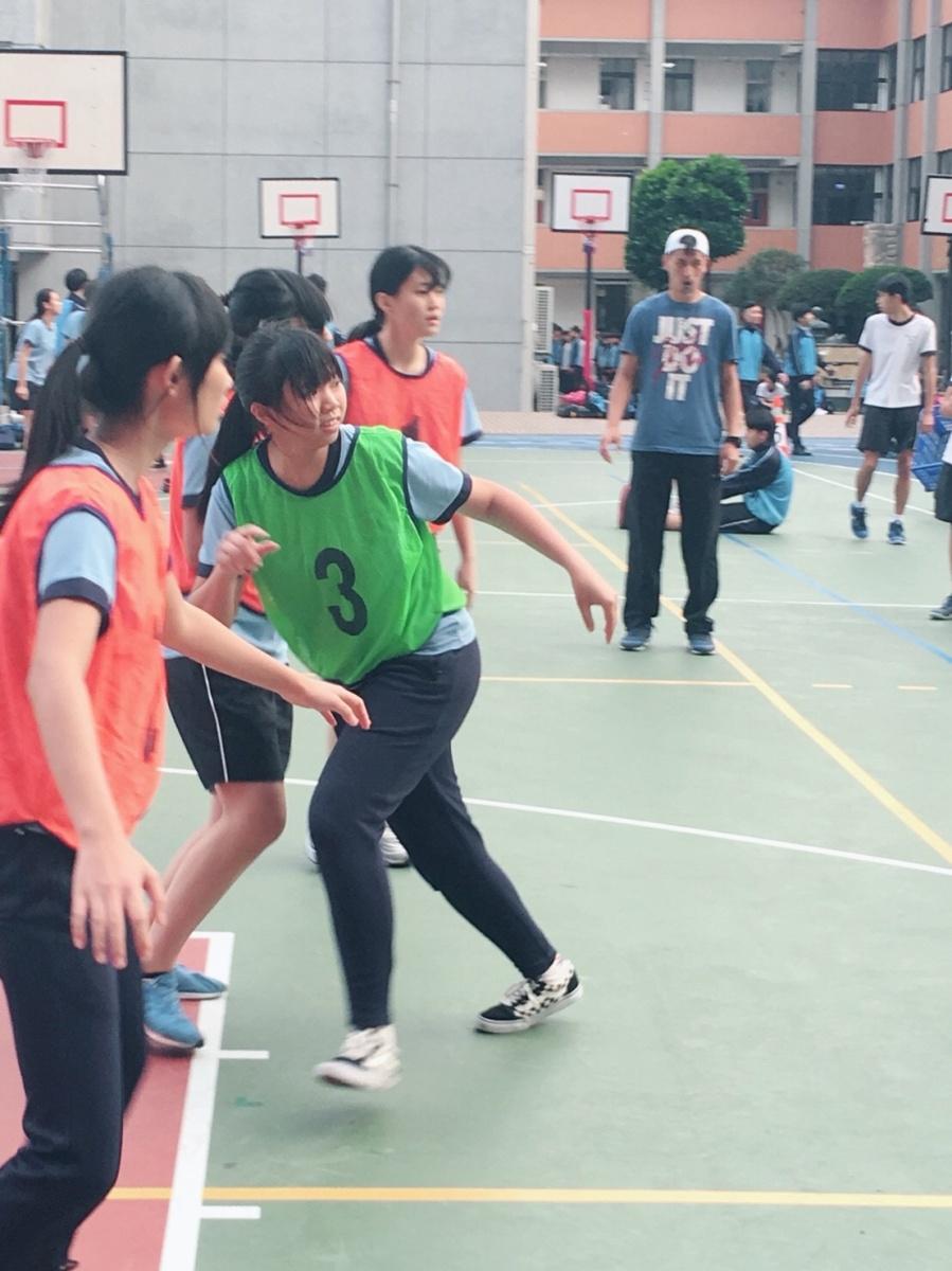 3對3籃球賽2